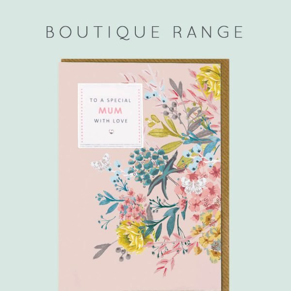 Boutique Range