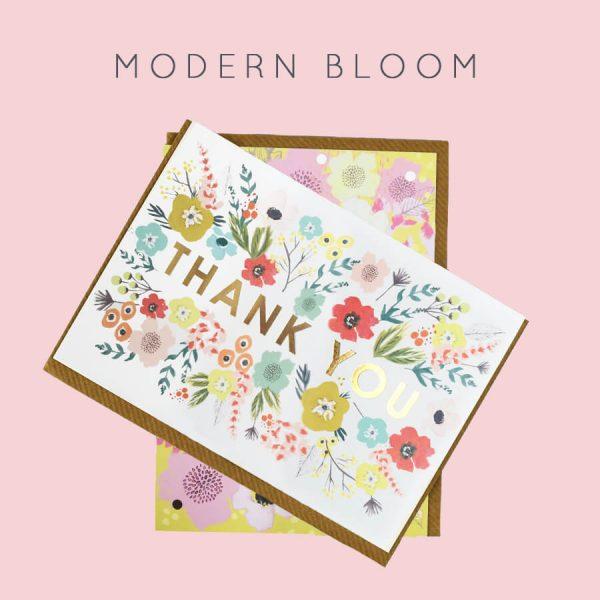 Modern Bloom