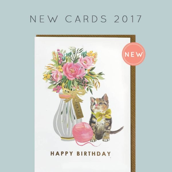 New Cards 2017