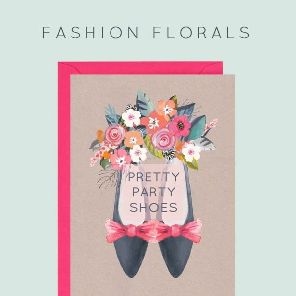 Fashion Floral button